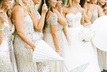 Wedding bouquet alternative / Wedding bouquet alternative