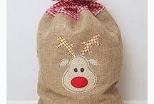 cristmas bag