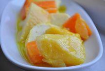 zeytinyağlı yemekler