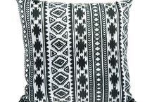 Nakalend Pillow / Inspired by the world cultures