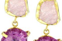 jewelry / by Elizabeth Hughes
