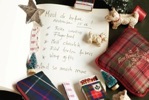 Styling Holiday / Fall Holidays (Thanksgiving, Halloween, Christmas, Hannukah) / by Danica Imports