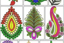 Bulk Download Embroidery Designs