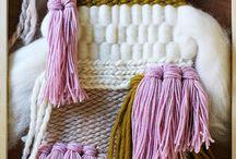 --Weaving--