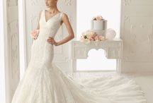 Wedding dress ideas ❤️