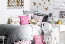 Girly Teen Room