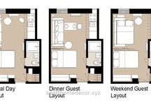 House Plans - Granny/small Apartments