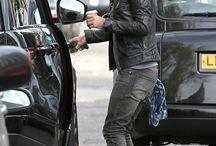 Beckham Looks