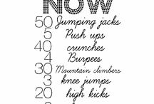 Work It Out / Make every second count with results based short workouts