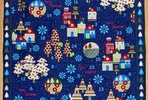 Christmas Advent Calendars