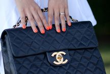 Chanel ♥ / by Margeaux