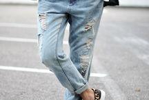Jeans/Denim