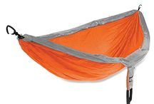 Camping tips and products