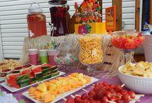 Festa Luau