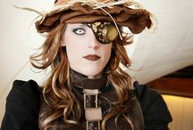 Steampunk / by Kimberly The Crafty Glue Slinging Penguin