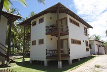 Uniquely beautiful places to stay in Brazil