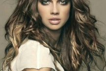 Hair Color spring 2013
