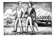 Contes traditionnels de Bretagne / 12 contes retons parmi les plus connus ont été réécrits pour ce petit livre par Tristan Pichard et illustrés avec brio par Loïc tréhin (façon gravures anciennes).
