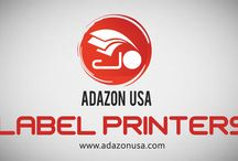 Label Printers / Label printers have a tiny sensor that is able to detect notches, perforations or lines between labels, notches or gaps, when using continuous label stock to print on. Browse this site https://www.adazonusa.com/printers-software.html for more information on Label Printers. Follow Us: thermaltransferlabels.wordpress.com http://labelsbarcode.tumblr.com/ http://sites.google.com/site/preprintedbarcodelabels https://www.youtube.com/channel/UCU4mJSOnB4gQnbumcHscvkA/videos