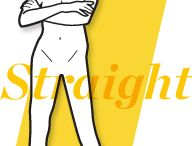 Body type streight