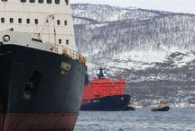 Корабли и судна