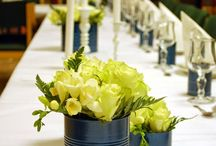 Tablesetting & Party
