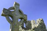 Following The Pilgrim's Way In Snowdonia