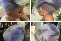 Pixie colour