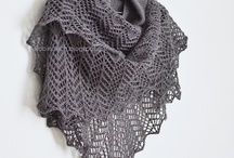Crochet scarves and headbands / Designs and patterns for crochet scarves, cowls, caplets and headbands. / by Sarah Booker-Lewis