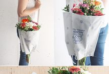 Bouquet's Package