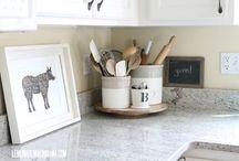 Doucet kitchen