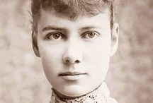 """Maudie Totten Like / Inspiration for Maudie Totten in Naomi Izuka's new play """"At the Vanishing Point"""" at Actors Theatre of Louisville"""