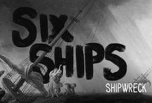 Six Ships