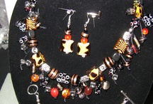 Sandra's Collection / I design and hand-make each set. I sale and donate all funds to churches and community based charities. I can be reached at wishpearl2415@yahoo.com. Thanks / by Sandra Gallina