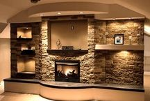 Home Ideas [Living] / by Leslie Waldeck