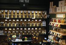 TSTE® of Mystic, CT / A Savory Sweet collection from The Spice & Tea Exchange of Mystic located at 6 West Main Street. Come in and smell the spices!