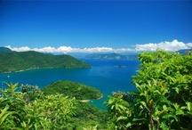 Paz / Ilha Grande