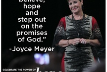 Pastor joyce meyer