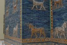 Babylon / Nice sites that I have seen around Babylon.