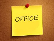 ☣ office ☣