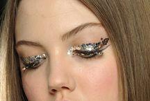 Makeup Trend fall 2013
