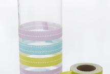 Erre is jók az üres üvegek/Reusing empty bottles