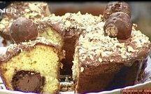 sweets- κεικ