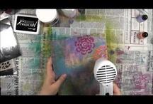 Ζωγραφική βίντεο τελεια