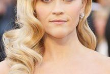Oscars- Hairspiration