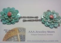 Hair Accessories & Products / by Angela Moran Bustamante