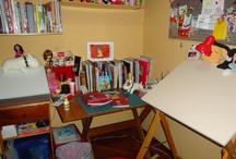 Na minha casa.... / coisas que eu gostaria que tivesse na minha casa e coisas que já tem na minha casa