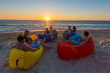 Sommer Sonne Outdoor / Inspirationen für den Outdoorbereich. Möbel und mehr... Alles was Stimmung auf die Terasse und in den Garten bringt.