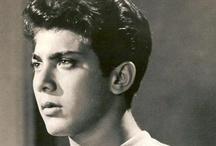 Paul Anka / my favorite singer ^_^ / by Eve-Reine <3