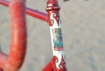 Kerékpár / miden ami kerékpár, és annak szerelése
